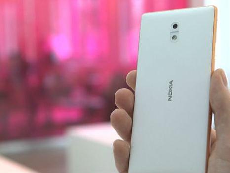 Pronto all'esordio in Italia il Nokia 3: dettagli su prezzo, uscita e scheda tecnica