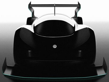 Volkswagen torna alla Pikes Peak con un prototipo elettrico