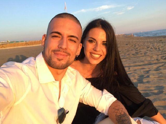 Shaila Gatta, la Velina mora: è finita la storia d'amore con Jonathan Gerlo
