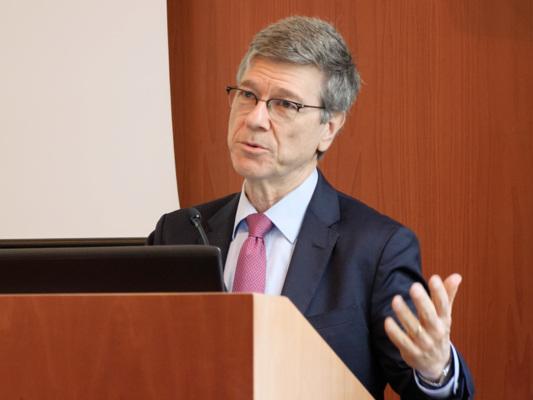 """Gli ingegneri salveranno il mondo"". Parola di Jeffrey Sachs"