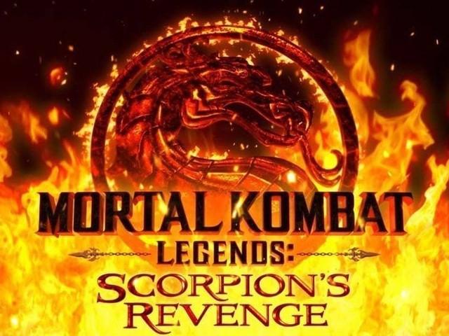 Mortal Kombat: in arrivo nuovo film animato