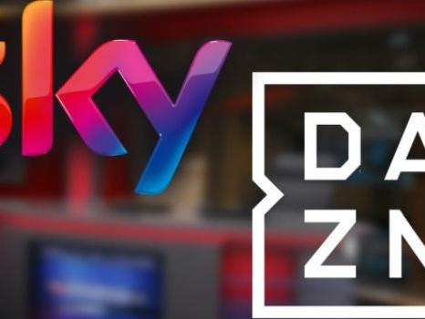 In sconto i ticket DAZN per clienti Sky fino al 31 ottobre: prezzi di poco aumentati