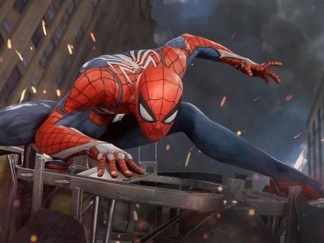 Novità sul gameplay e copertina di Spider-Man PS4, dettagli dall'Art Director