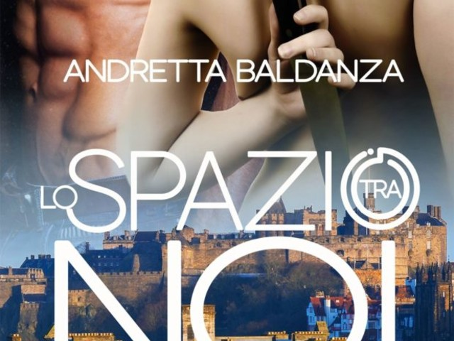 """Un'esperienza surreale nel romanzo """"Lo spazio tra noi"""" di Andretta Baldanza."""
