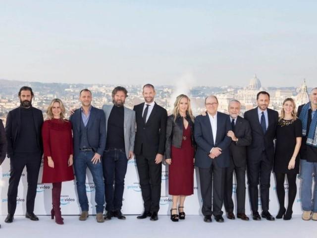 Prime Video punta forte sull'Italia: Verdone, Ferro e Cracco fra le star dei nuovi show Amazon