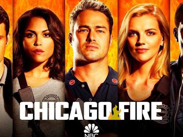 Chicago Fire, anticipazioni puntata del 23 luglio: Julian arriva in città