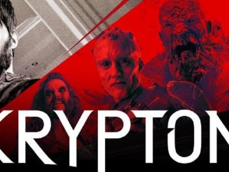 Krypton cancellata dopo due stagioni, cosa ne sarà di Lobo? La risposta di Emmett J. Scanlan