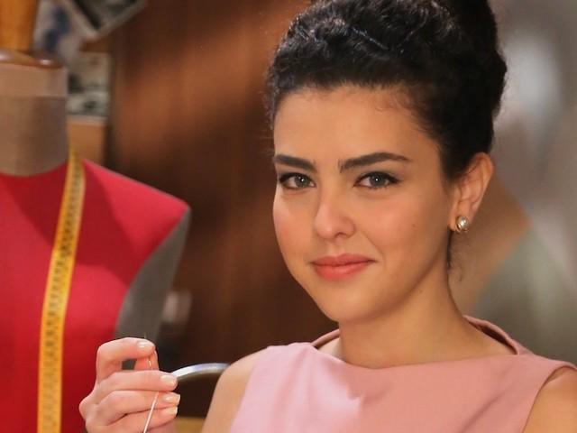 Il paradiso delle signore 6 cast: Maria Puglisi (Chiara Russo) ci sarà ancora