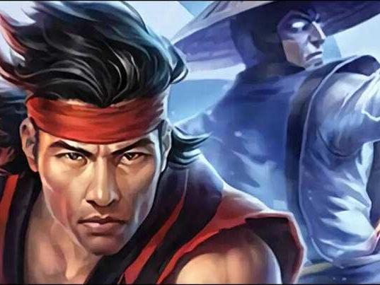 Mortal Kombat Legends: Battle of the Realms, ecco il trailer ufficiale!