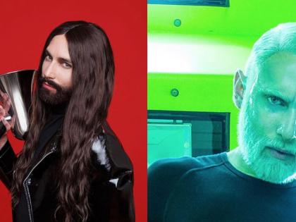 Conchita Wurst, nuovo look e stile musicale: l'incredibile trasformazione