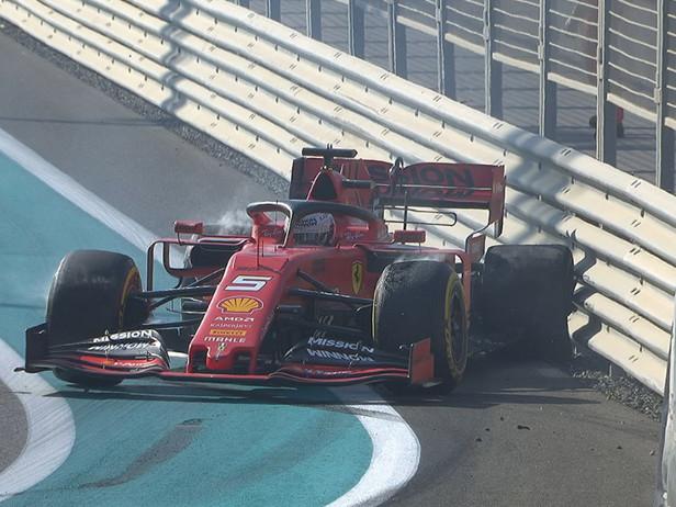 Formula 1, GP Abu Dhabi: diretta prove libere Yas Marina. FP1 a Bottas, Vettel a muro