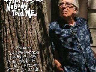 85 E Non Sentirli: Il Suo Miglior Album Da Oltre 40 Anni. John Mayall – Nobody Told Me