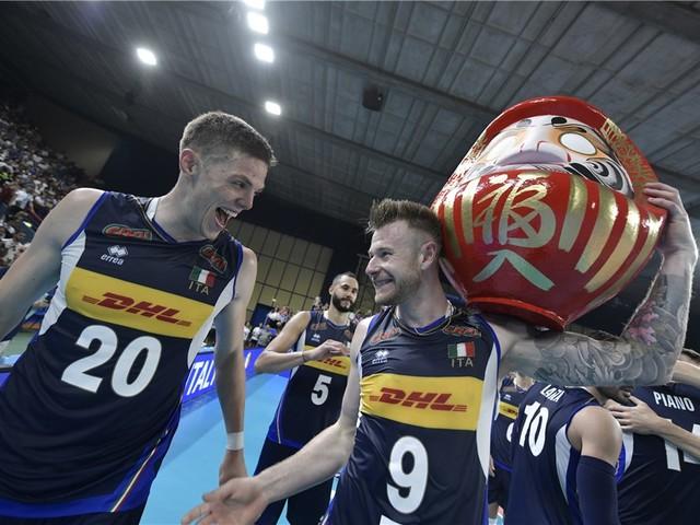 Volley, Olimpiadi Tokyo 2020: i possibili convocati dell'Italia. Zaytsev, Juantorena e Giannelli i fari. Ci sono dei ballottaggi