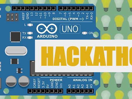 Un hackathon con Arduino