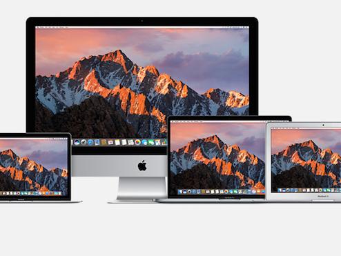 Apple potrebbe lanciare un Mac basato su Arm nel 2021