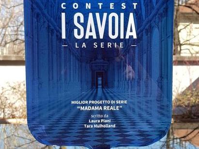 Madama Reale vince contest I Savoia