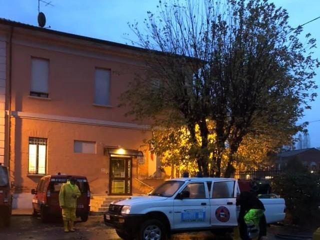 Maltempo nel Bolognese: il fiume Idice esonda ancora, ordinate evacuazioni