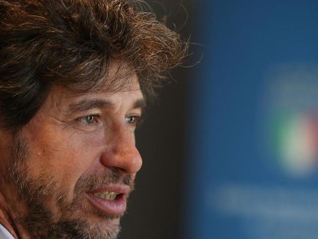 Albertini: 'Milan fai come Juve, club diventato moderno mantenendo senso di appartenenza'