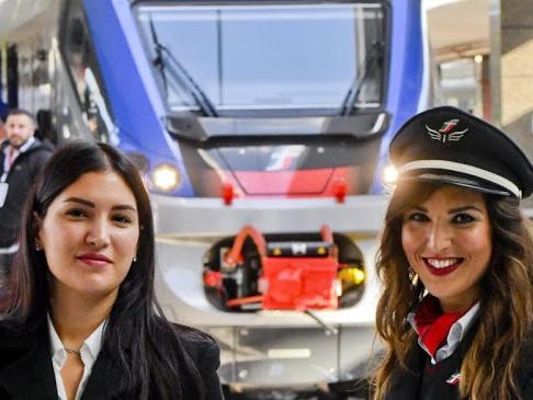 Opportunità da FS Italiane: 20mila nuovi posti di lavoro per la linea ferroviaria Napoli-Bari