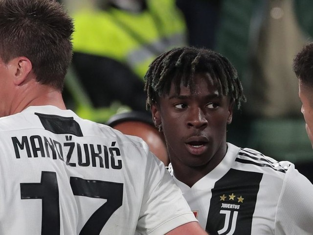 Calciomercato Juventus, Mandzukic e Kean contesi da Roma e Milan (RUMORS)
