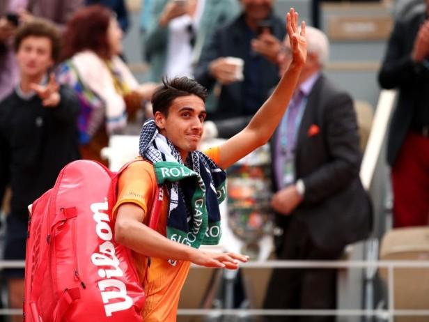 Davis Cup Finals, i convocati dell'Italia: la prima volta di Sonego
