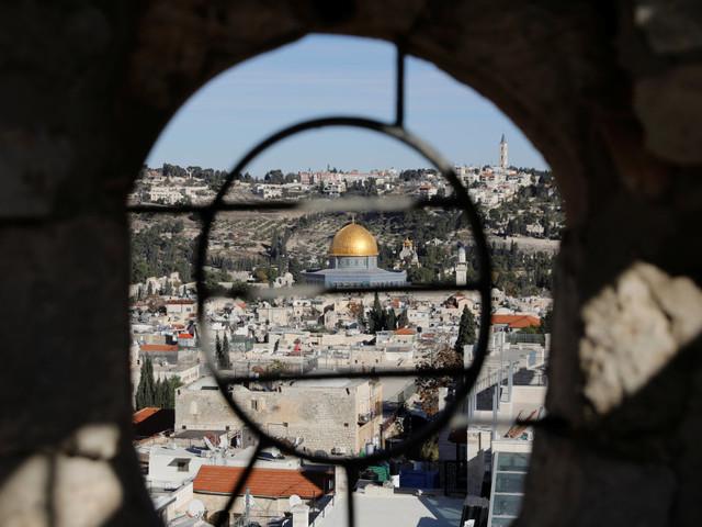 Mondo arabo in rivolta contro Gerusalemme capitale