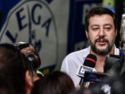 """Matteo Salvini, attacco a Silvio Berlusconi: """"Basta con le ricette del 1994, siamo nel 2020"""""""