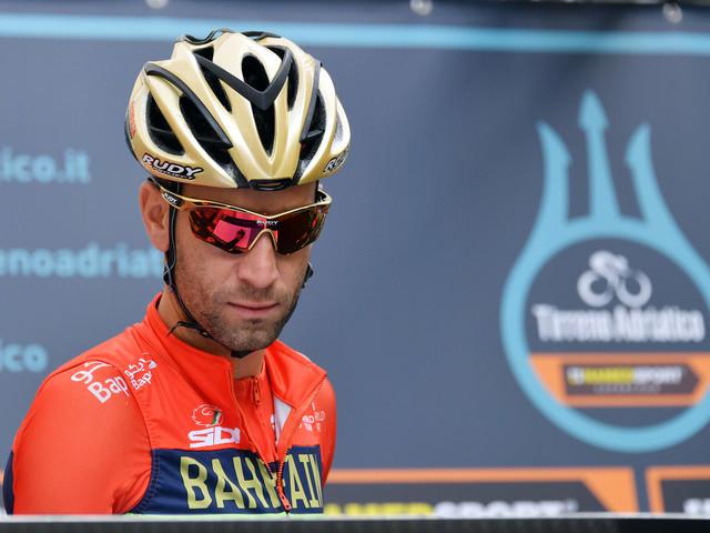 """Nibali: """"Il governo cosa fa? Quella dei ciclisti investiti è diventata una mattanza"""""""