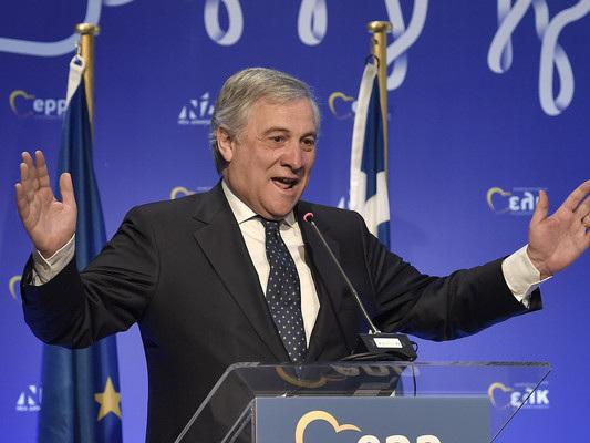 Le tensioni causate dalle parole di Tajanisulle foibe