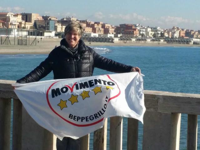 #Decimoriparte: abbattiamo il lungomuro di Ostia