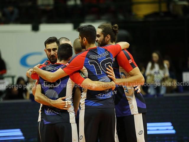 Volley, Challenge Cup 2019: Monza doma il Belgorod al tiebreak nell'andata della finale! Dzavoronok e Plotnytskyi devastanti!