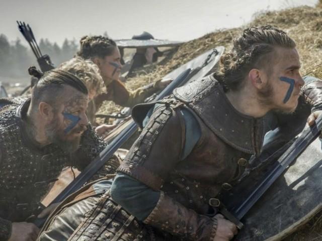 Cast e personaggi di Vikings 6, dal 22 maggio su Sky Atlantic tornano le gesta norrene