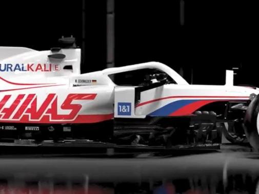 F1, la Wada indaga sulla livrea della Haas: eventuale violazione per riferimenti alla bandiera russa