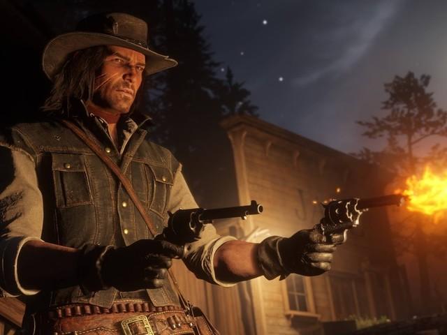 Red Dead Redemption 2 e Destiny 2 non girano in 4K e 60fps su Stadia come promesso