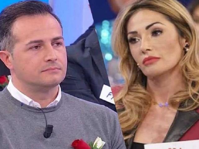 U&D, Riccardo Guarnieri non commenta la rottura con Ida e chiede: 'Vorrei silenzio e pace'