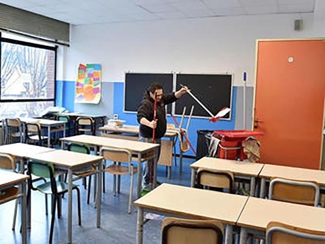 Negli asili dal 3 settembre ed a scuola da 14: ecco il piano per l'anno scolastico in Trentino