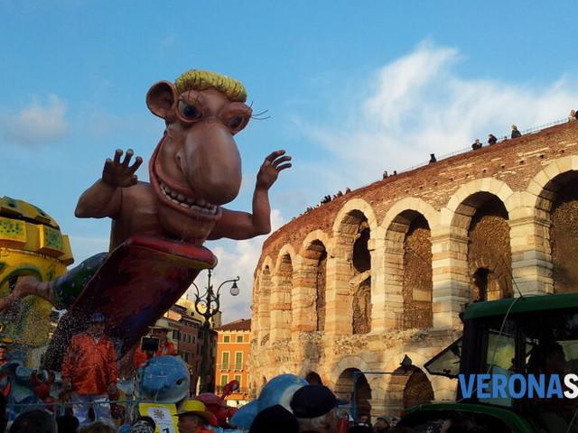 Cambia la viabilità di Verona per il Venerdì Gnocolar: ecco i provvedimenti