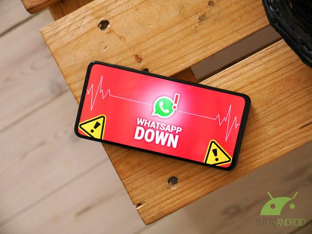 WhatsApp, Instagram e Facebook non funzionano: problemi gravi oggi 14 aprile (aggiornato)