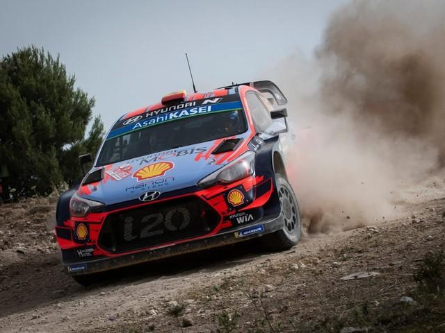Mondiale Rally - Dal 2022 le vetture WRC saranno ibride