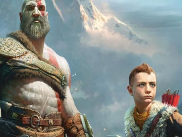 God of War: Recensione PS4 Pro