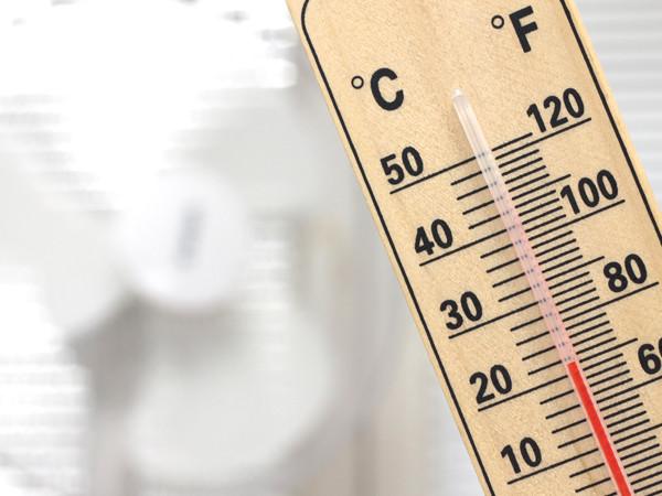 Week-end primaverile, massime oltre i 20 gradi