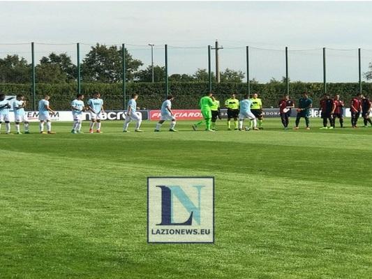 PRIMAVERA 1. Lazio-Genoa 0-1: ancora una sconfitta per i ragazzi di Bonatti