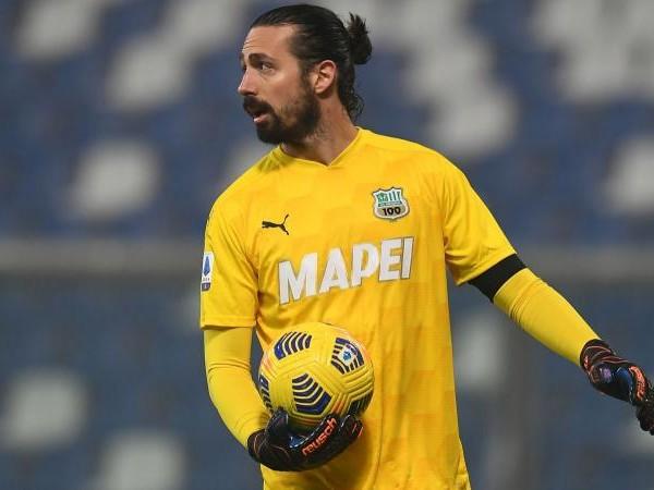 Sassuolo, Consigli fa 400 partite in Serie A: solo 5 come lui