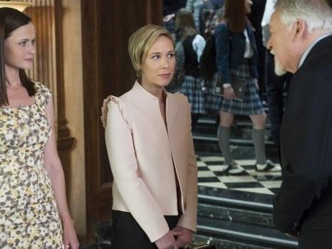 Reunion di Una Mamma Per Amica ne La Fantastica Signora Maisel 3: da Gilmore Girls una new entry nel cast