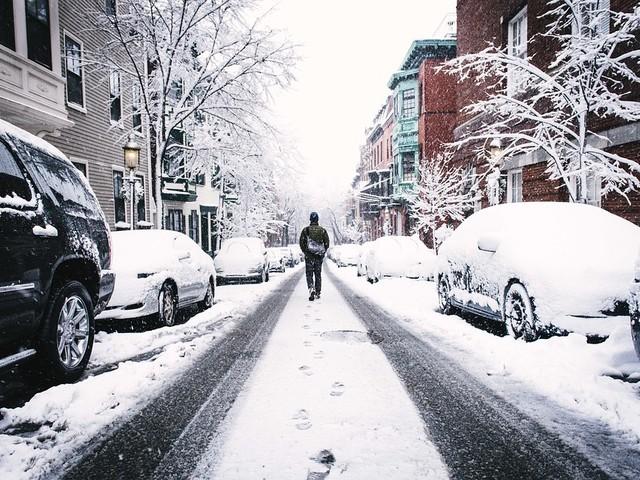 Meteo, da domani aria gelida: neve anche sulle coste