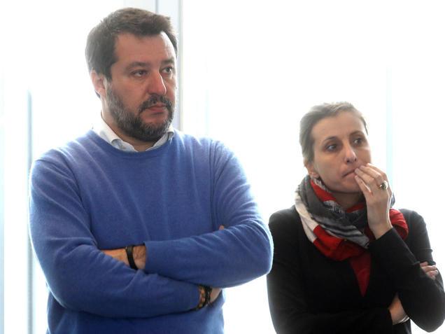 Salvini: 'Denunciamo Governatore Toscana' non ha imposto quarantena a rientro da Cina