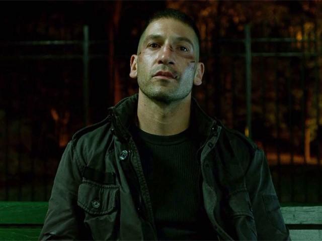 The Punisher: Netflix ha rilasciato il trailer della serie