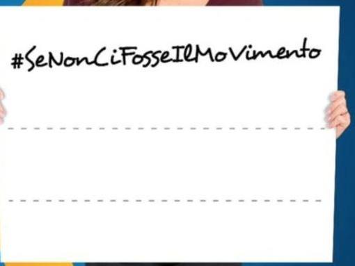 L'ennesimo autogol del M5S: invita i followers a scrivere #SeNonCiFosseIlMovimento