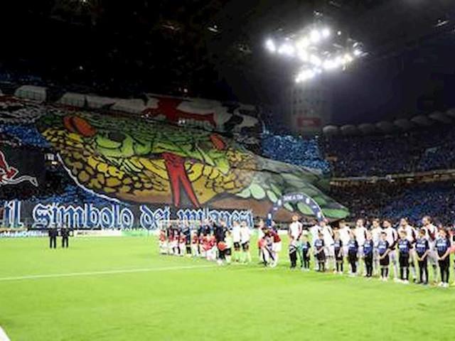 Milan-Inter in streaming su Dazn, ecco l'unico modo per vedere il derby in tv