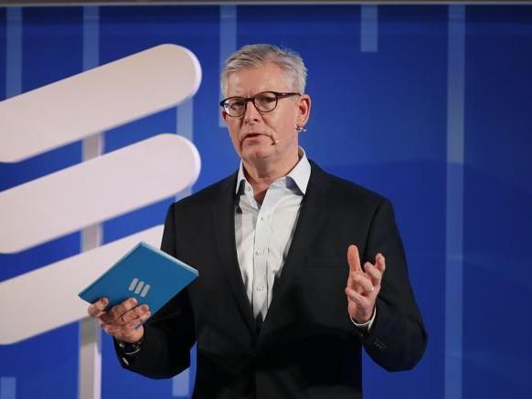«Ericsson rispetterà i target